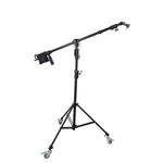 Ledgo CN-1126FA Light Stand (Dolly met Boom)