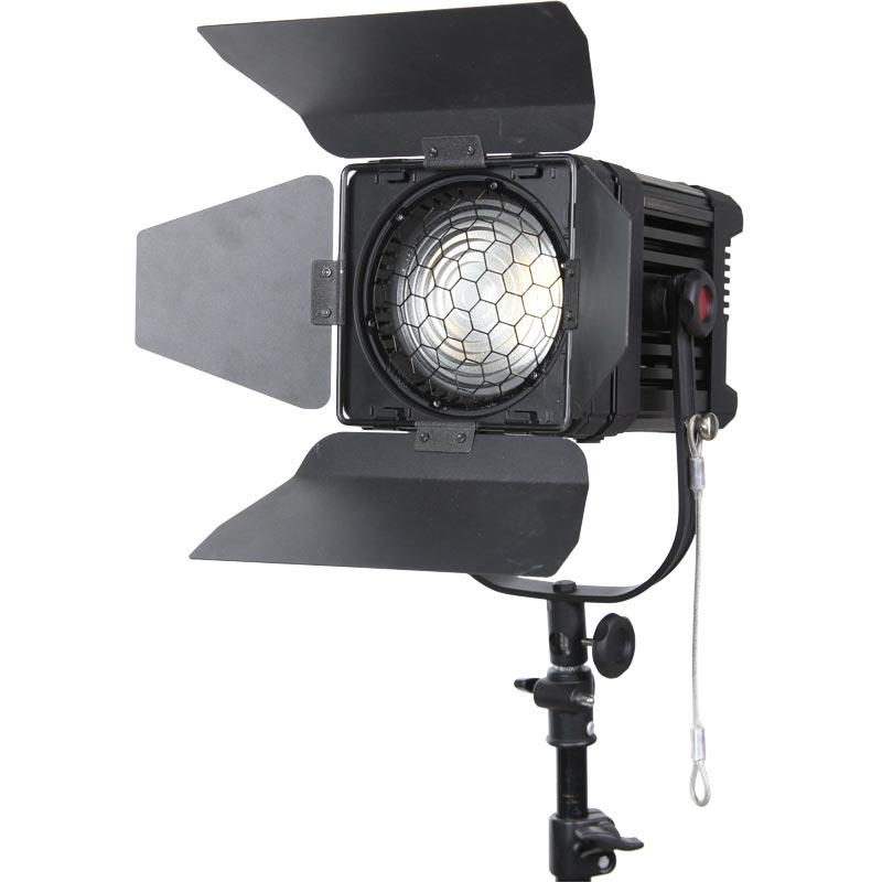 Ledgo LG-D1200 120W LED Fresnel Studio Lamp