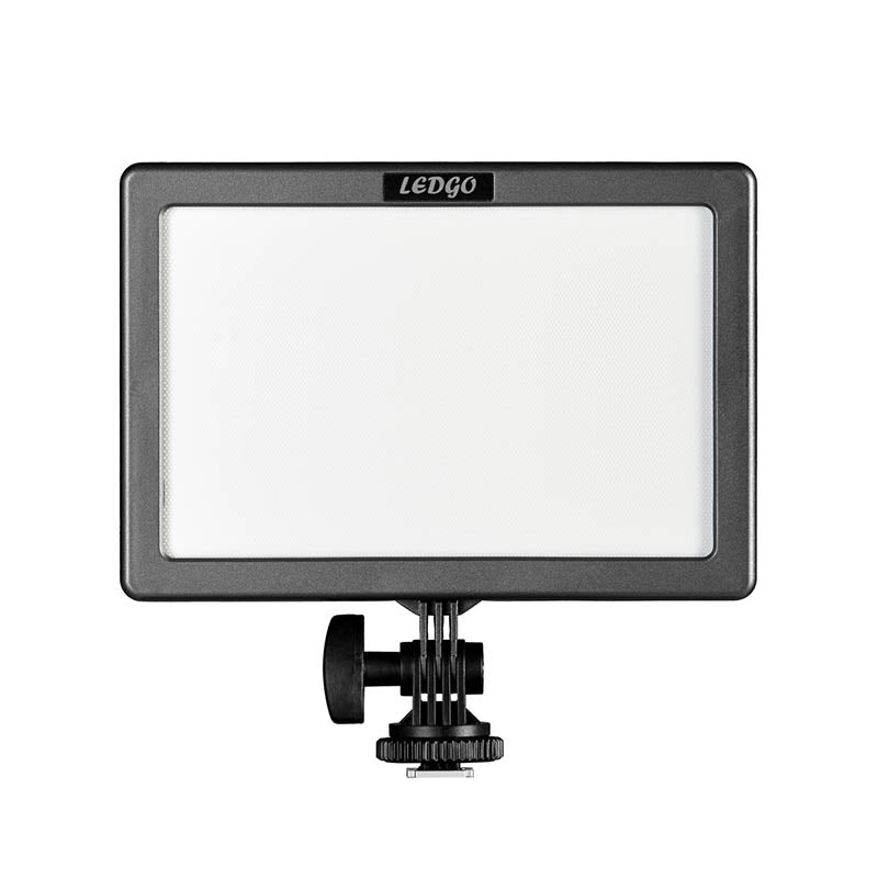 Ledgo LG-E116C Bi-Color Led Panel