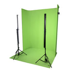 Ledgo LG-1822U U-Shape Green Screen