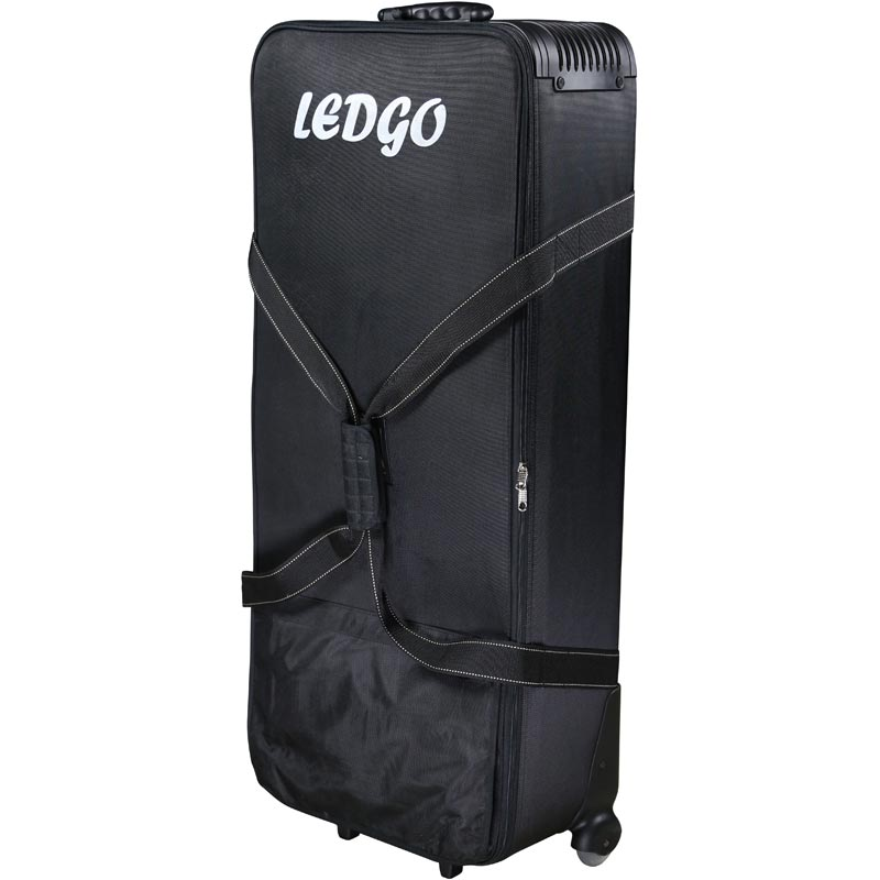 Ledgo LG-S3 Soft Case voor 600/900/1200 Serie