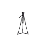Camgear MARK 4 Aluminium Tripod Systeem met Ground Spreader