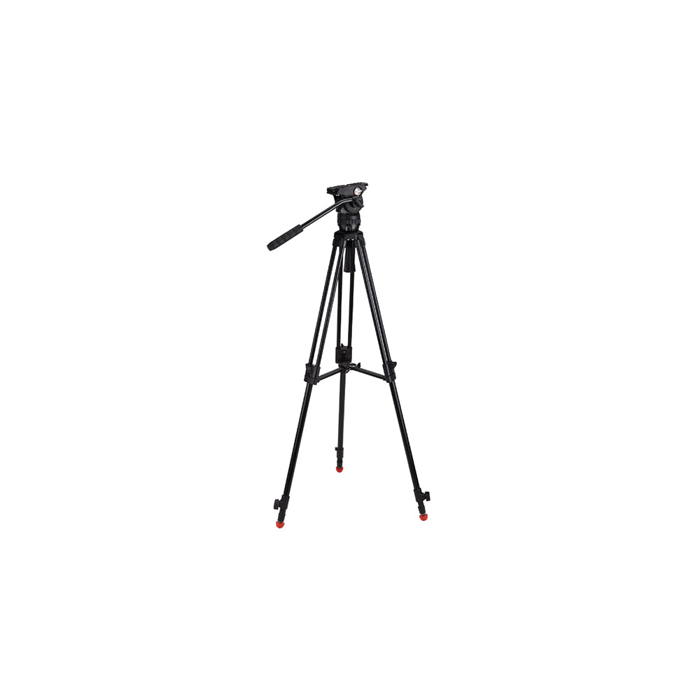 Camgear Mark 6 Aluminium Tripod Systeem 75mm met Mid-Level Spreader