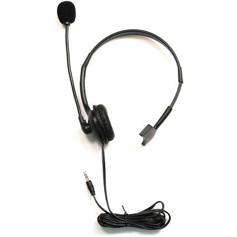 Datavideo MC-1 Standaard Headset