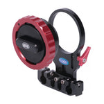 Vocas Micro Four Third to PL adapter including 15mm support