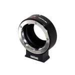 Metabones Minolta MD Lens to Micro Four Thirds Adapter