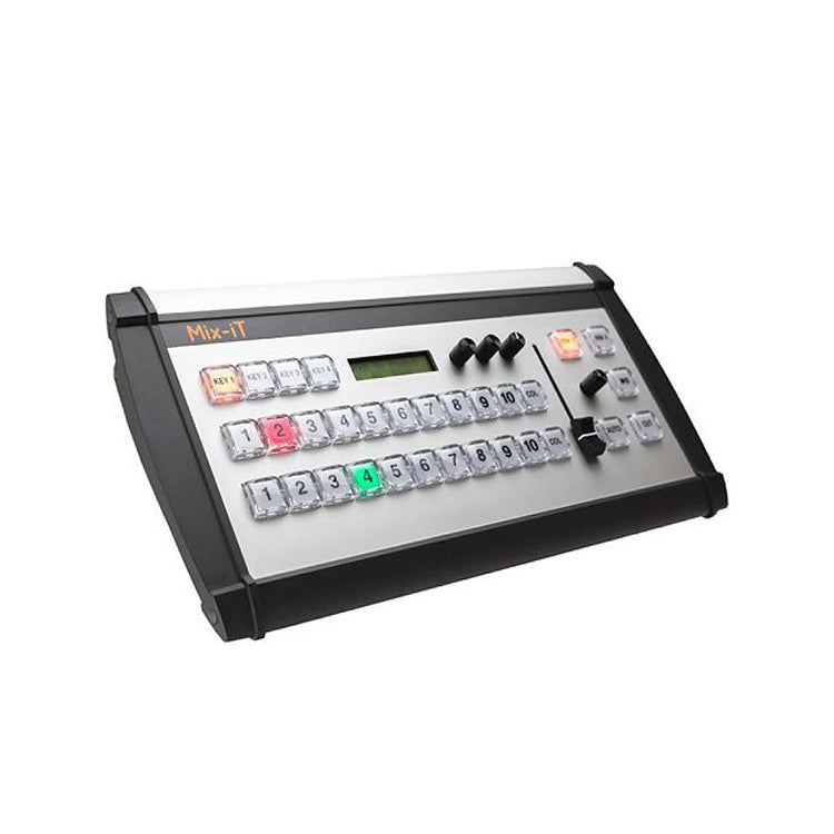 Mix-IT Controller voor ATEM Switchers
