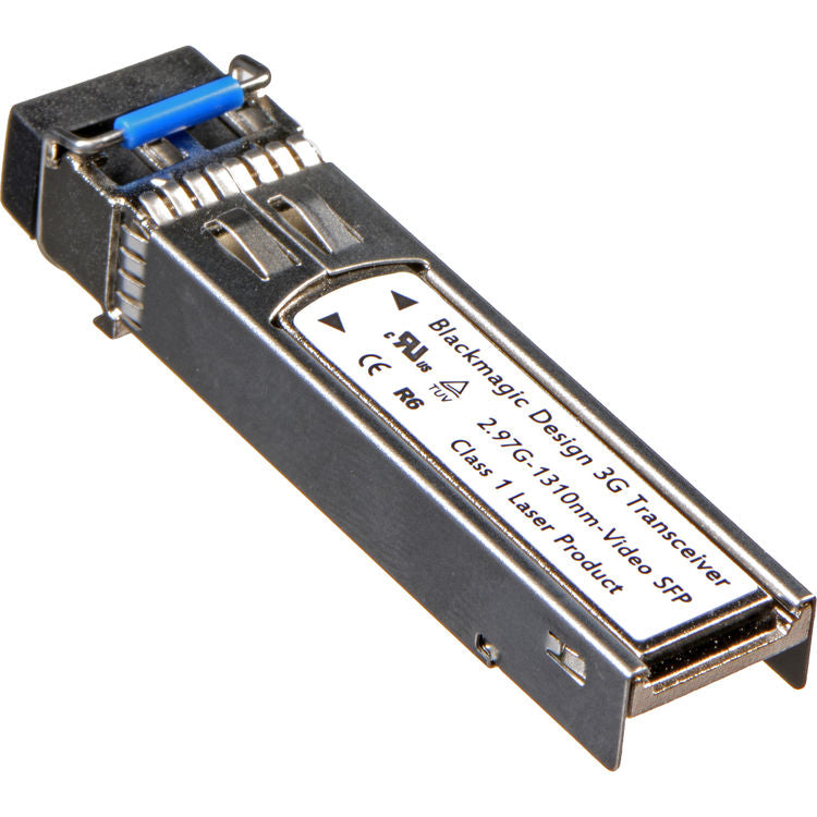 Blackmagic Design Adapter 3G BD SFP Optical Module