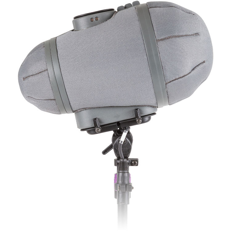 Rycote Stereo Cyclone Mid-Side Kit 2