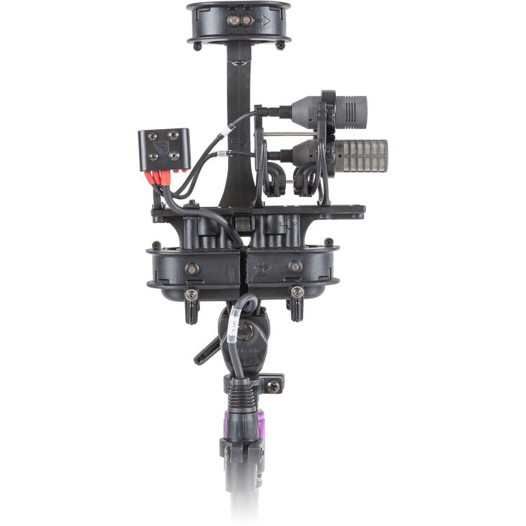 Rycote Stereo Cyclone Mid-Side Kit 1