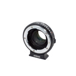 Metabones Nikon G to BMPCC Speed Booster (0.58x)