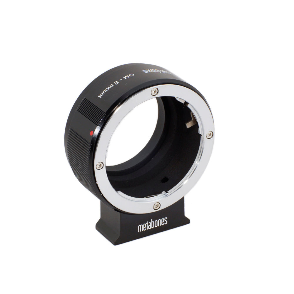 Metabones Olympus OM to Sony E-mount (NEX) Adapter