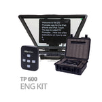 Datavideo TP-650 ENG KIT incl. HC-600 en WR-500