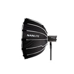 Nanlite Parabolic Softbox voor Forza 60