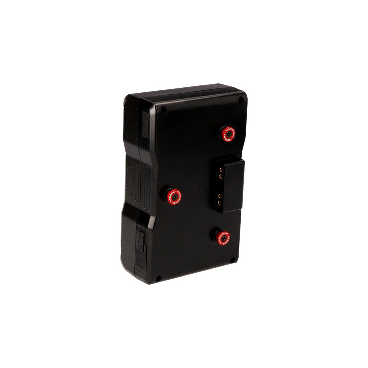 Hedbox PB-D200A Professional High Load Info-Lithium Battery Pack