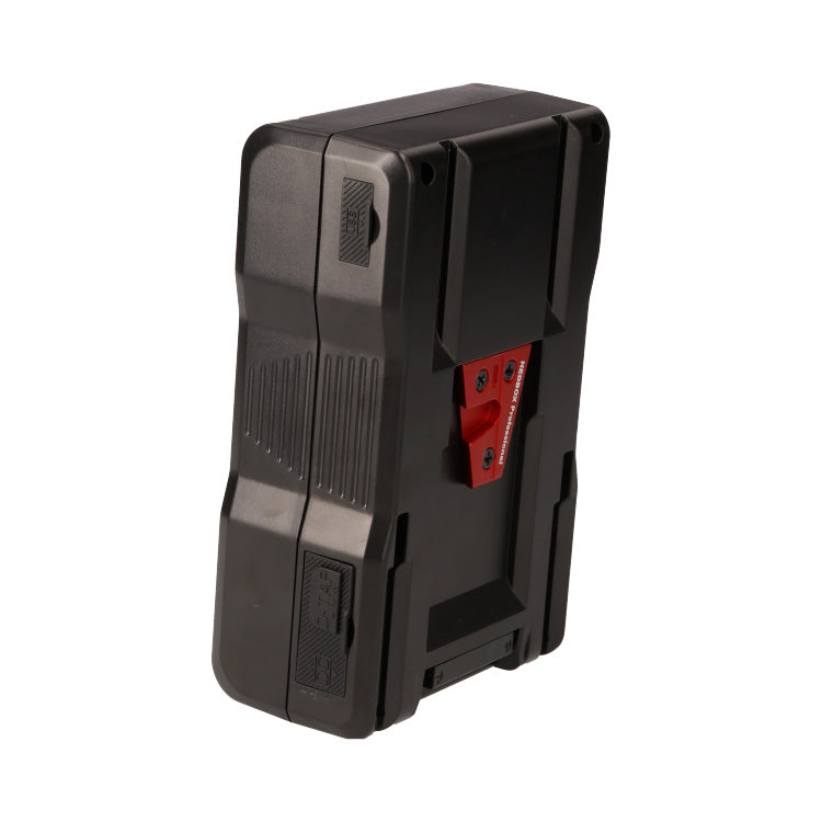 Hedbox PB-D100V Professional Info-Lithium Battery Pack