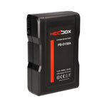 Hedbox PB-D150A Professional Info-Lithium Battery Pack