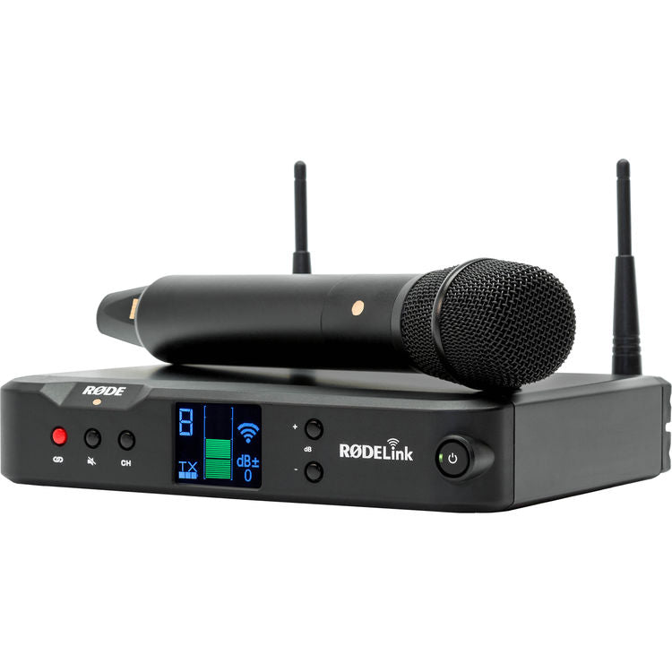Rode Performer Kit - Digital Wireless Microphone System