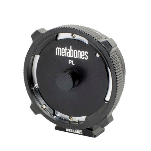 Metabones PL to Sony NEX adapter (E Mount Black Matt)