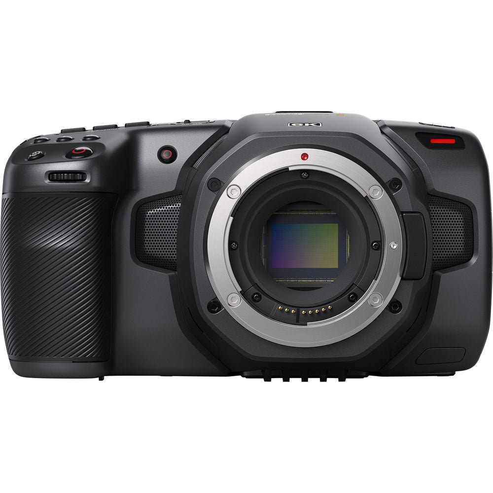 Blackmagic Design Pocket Cinema Camera 6K