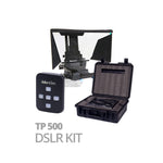 Datavideo TP-500 DSLR KIT incl. HC-500 en WR-500