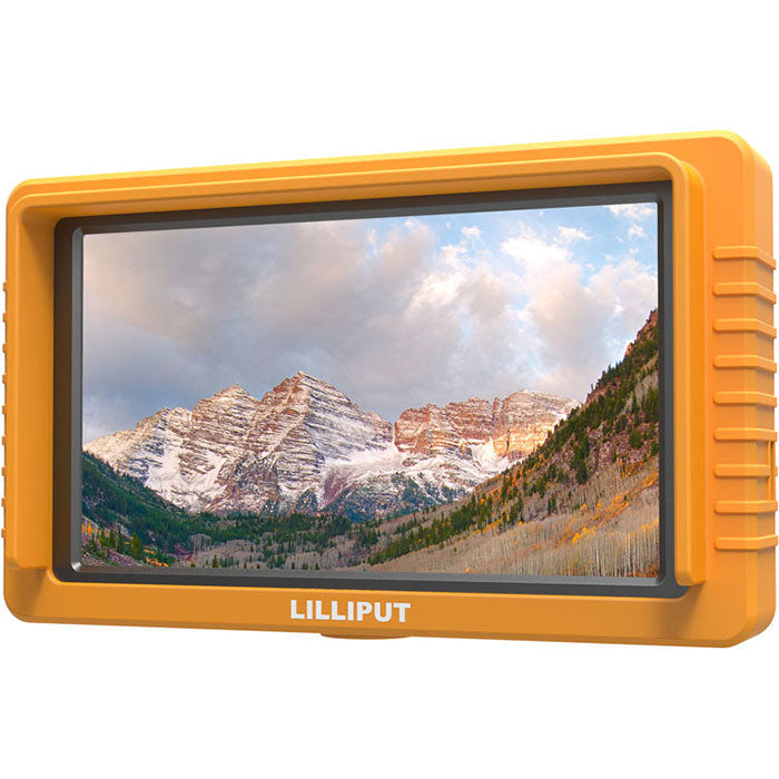 Lilliput Q5 5.5-inch Full HD On-Camera SDI Monitor