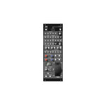 JVC RM-LP25U Remote Control Panel