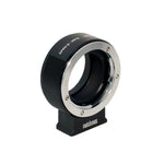 Metabones Rollei QBM to Sony E-mount (NEX) Adapter