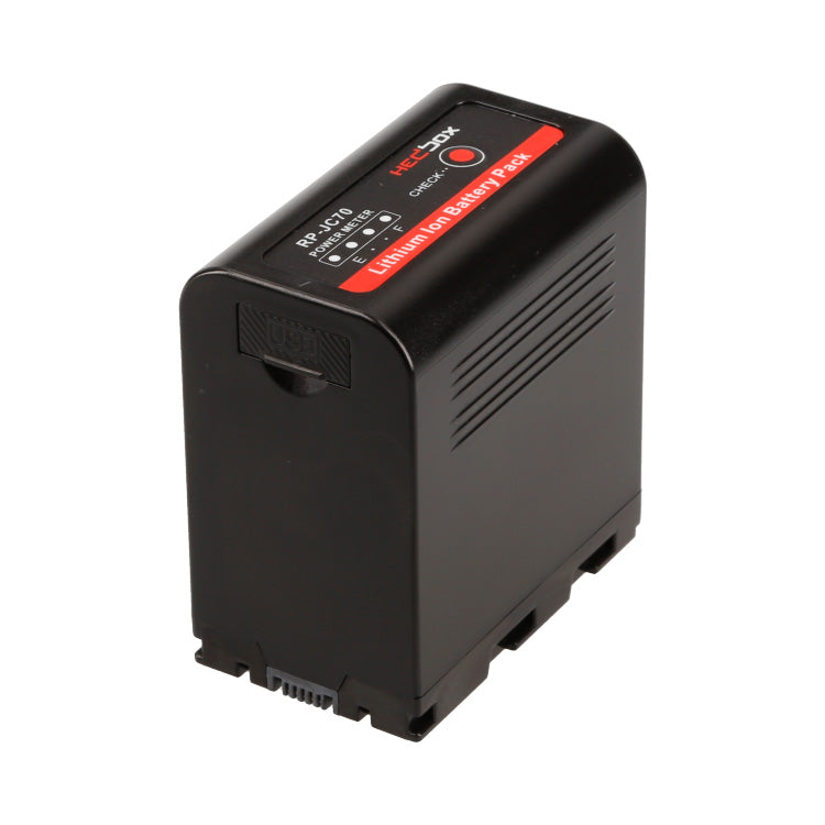 Hedbox RP-JC70 Info-Lithium Battery Pack