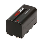 Hedbox RP-NPF770 Info-Lithium Battery Pack