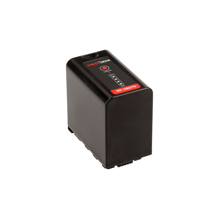 Hedbox RP-VBD78 Info-Lithium Battery Pack