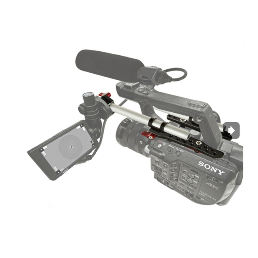 Shape Sony FS5 Top Plate Kit