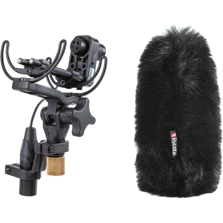 Rycote Softie Lite 21 Fur Screen Kit (21mm)
