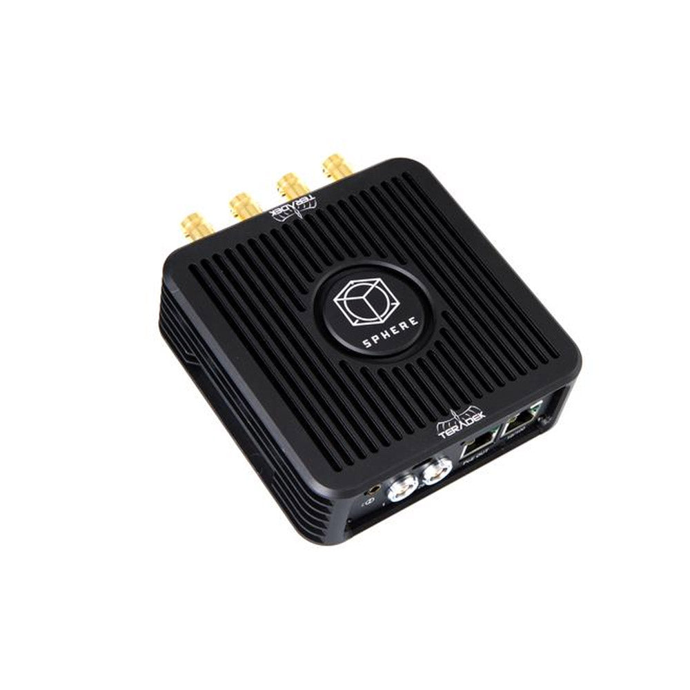 Teradek Sphere HD-SDI Wireless 360º Real-Time Video Monitoring