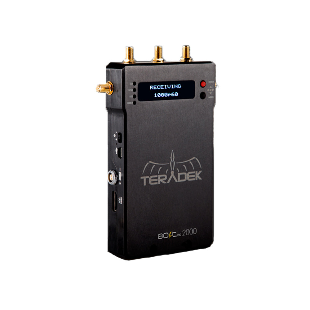 Teradek Bolt Pro 2000 Wireless HDMI Receiver