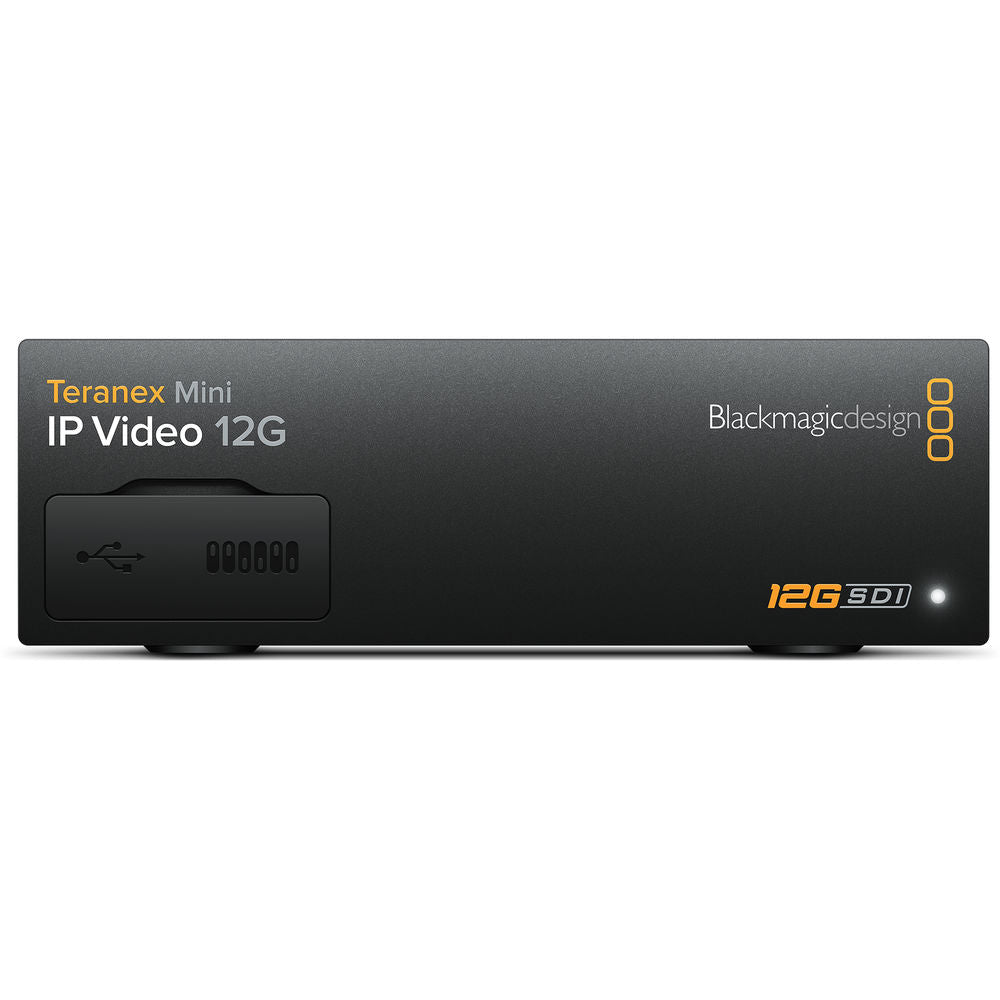 Blackmagic Design Teranex Mini IP Video 12G