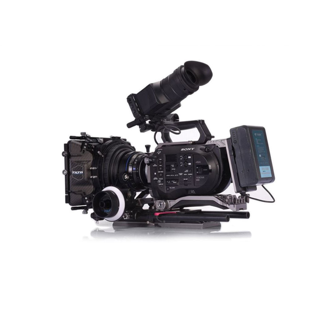 Tilta ES-T15-B Rig for Sony FS7 (Lightweight Module)