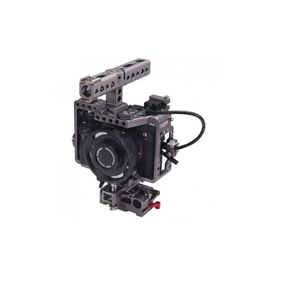 Tilta ES-T17 Rig For Sony A7 Serie Camera