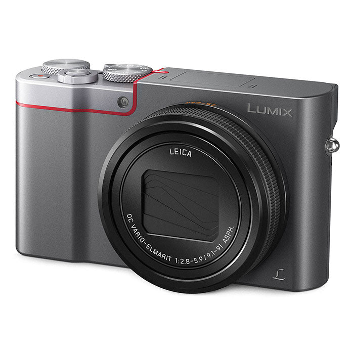 Panasonic Lumix DMC-TZ100EGS Digitale Camera