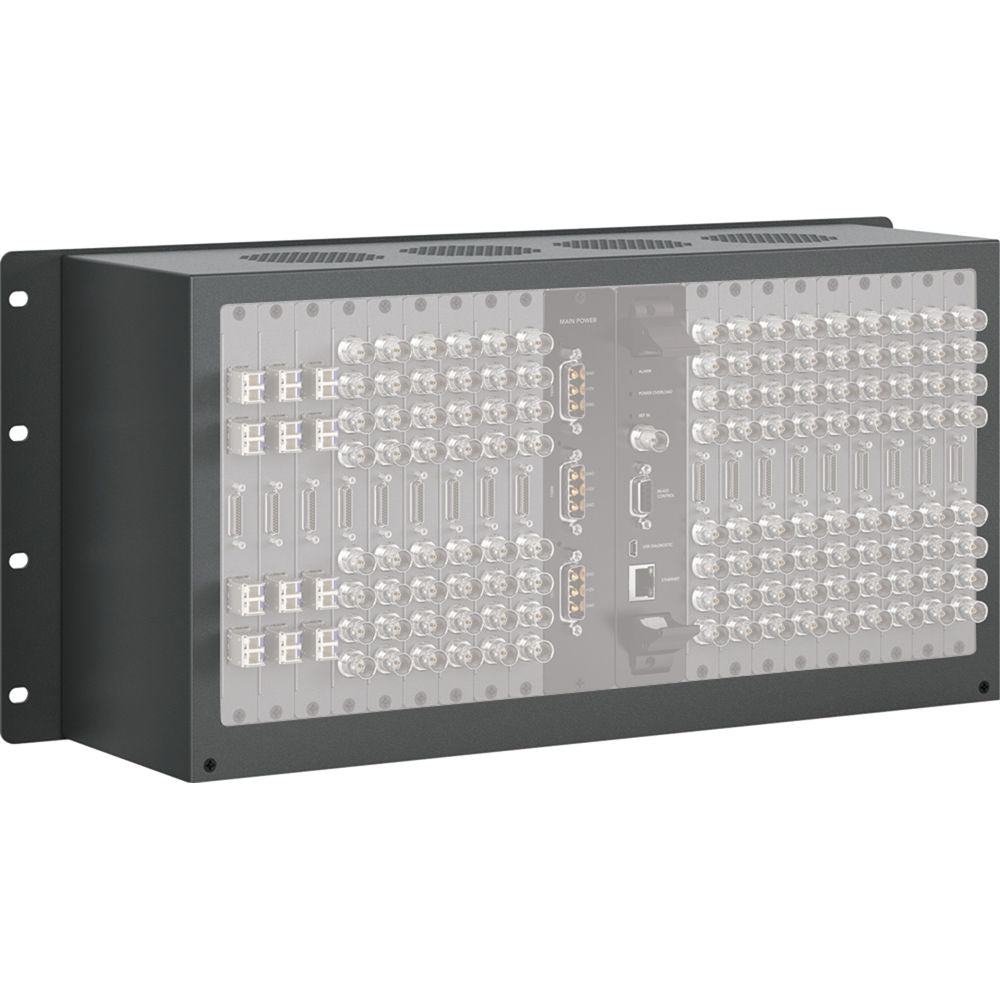 Blackmagic Design Universal Videohub 72 Rack Frame