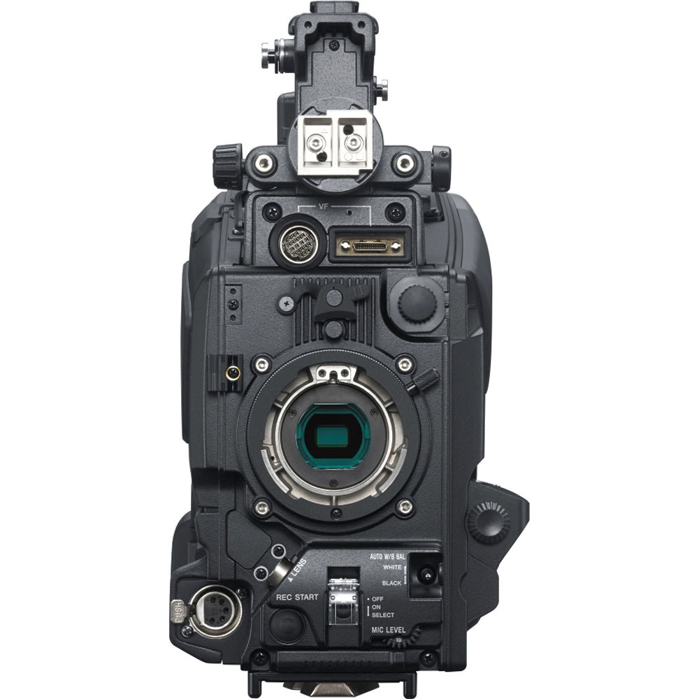 Sony PXW-X400KC weight-balanced advanced shoulder XDCAM camcorder