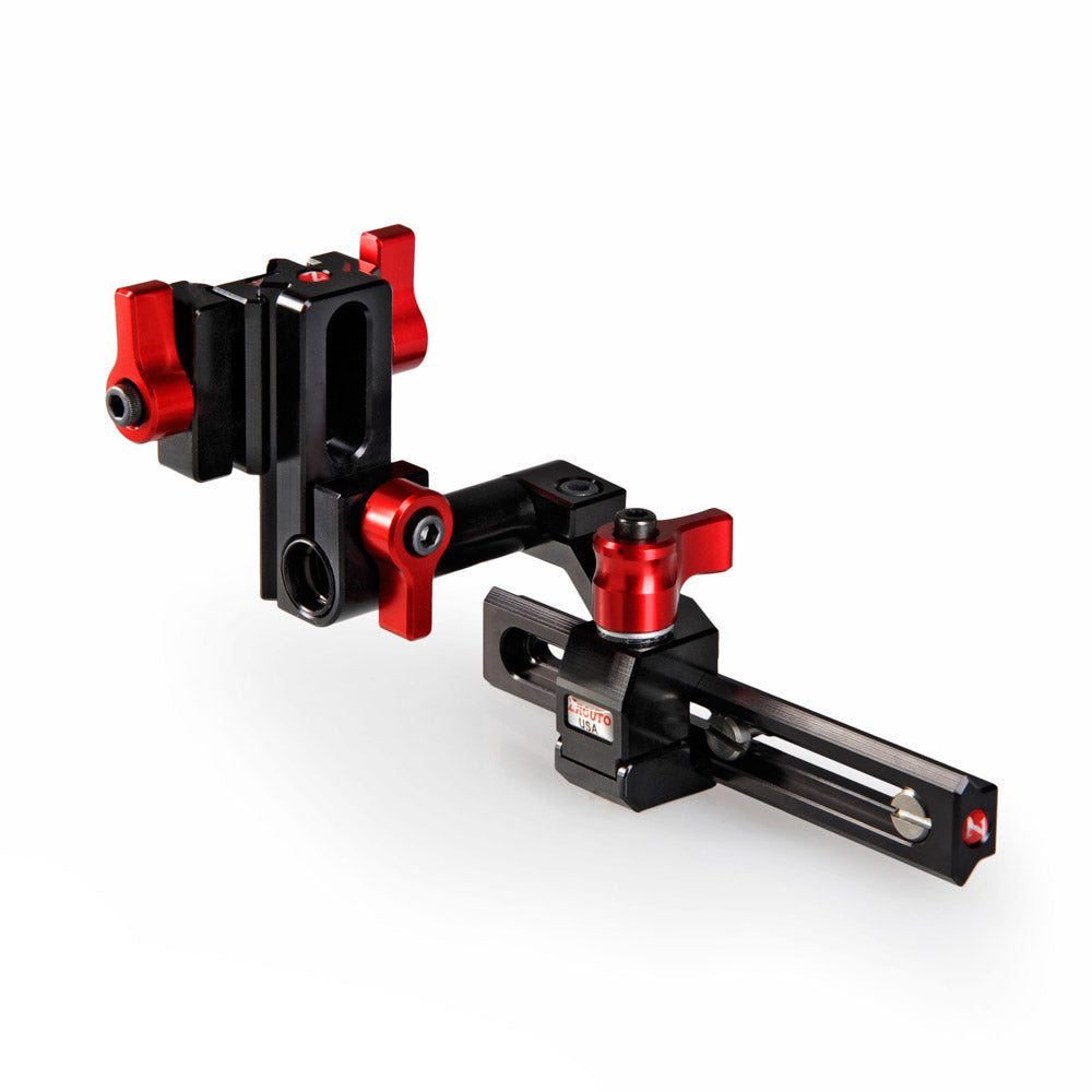 Zacuto Mounting Kit for C300/C500 Z-Finder