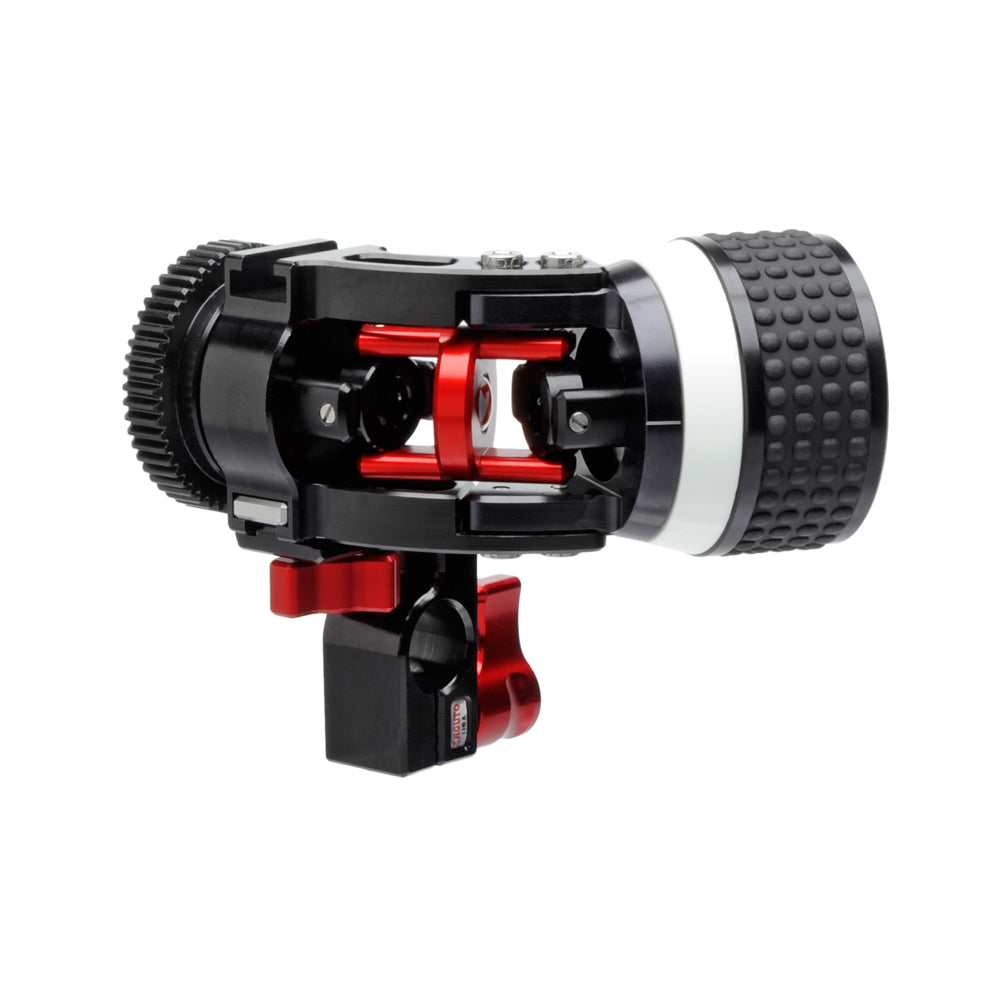 Zacuto Z-Drive Follow Focus