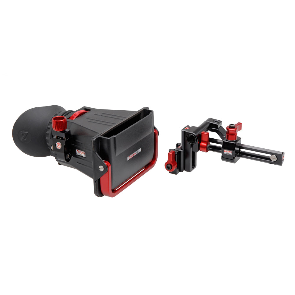 Zacuto Z-Finder with Mounting Kit for C300/C500