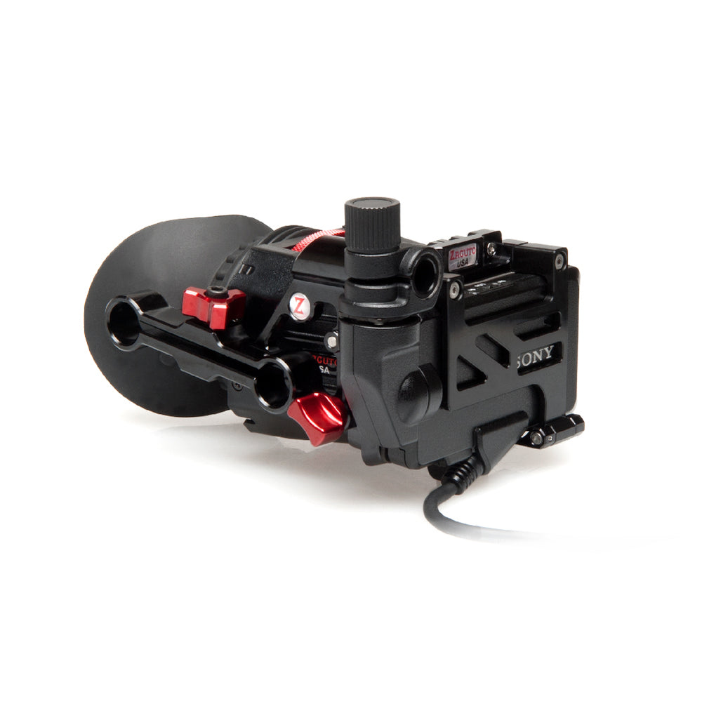 Zacuto FS5 Z-Finder
