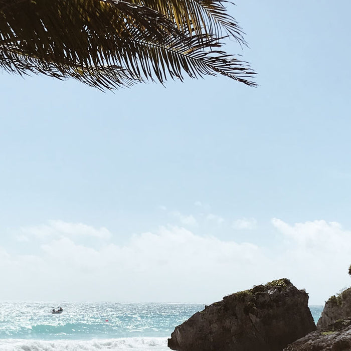 The small guide of Tulum