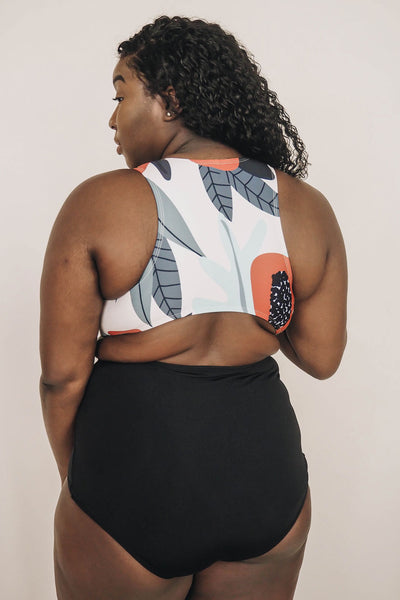 Beautiful swimwear made for real bodies by Mimi & August