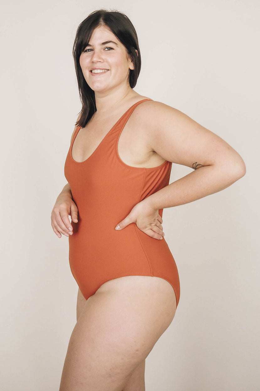 Riad Tamarindo One Piece Swimsuit