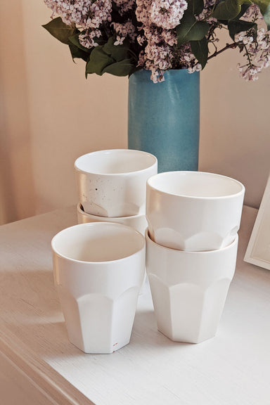 Defect Candle Mugs by Mimi & August