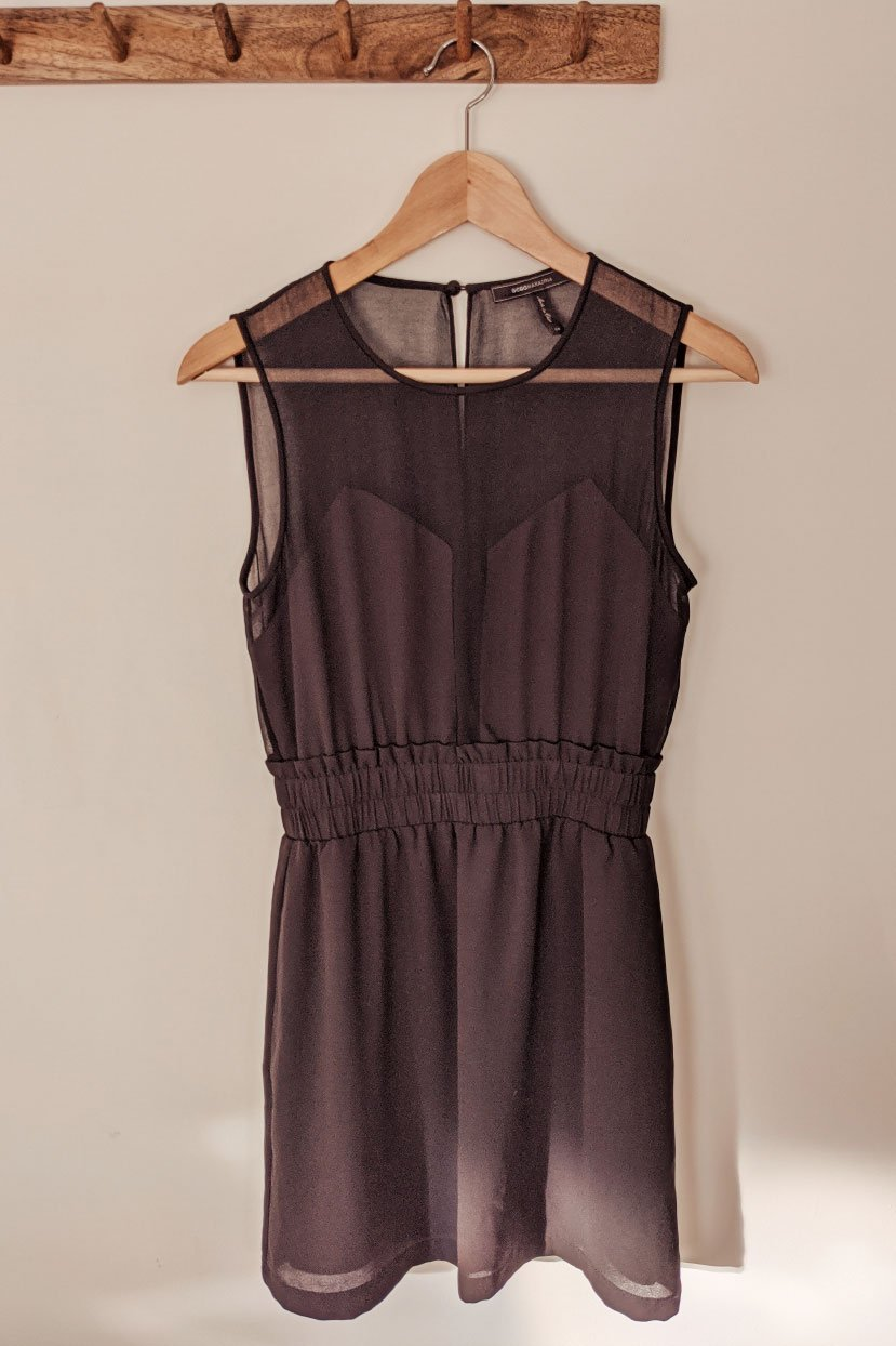 Dress BCBG Max Azria
